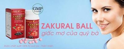 Zakuro Ball - Giấc mơ của quý bà