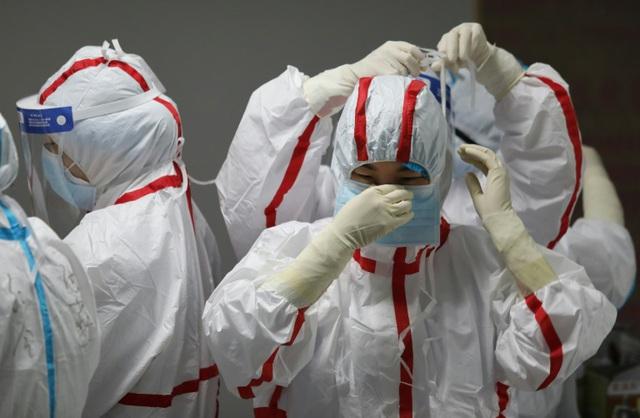 Các bác sĩ đang cố gắng tạo ra các kháng thể chống lại Virus Covid-19
